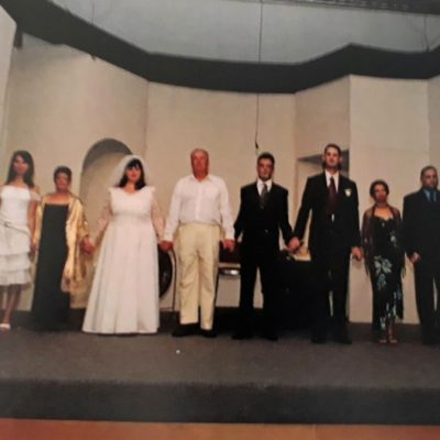 Dramm_ 'IL-Hanut tal-argentier 2015